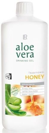 1a LR 80700 ALOE VERA - Drinking Gel Honey / Honig 1000 ml