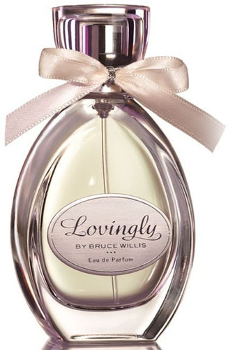 1a LR Eau de Parfum für Sie -- LOVINGLY by Bruce Willis --- 50 ml --- 3630