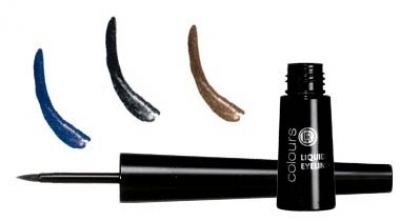 1a LR 10005 COLOURS Liquid Eyeliner