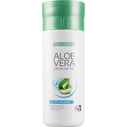 1a LR ALOE VERA - Drinking Gel Active Freedom 1000 ml --- 80850