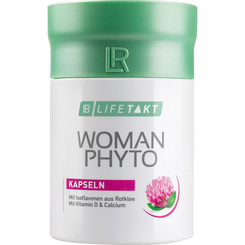 1a LR 80332 WOMAN PHYTO activ  -  90 Tabletten