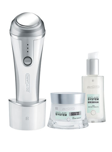 1a LR ZEITGARD --- Anti-Age System Hydrating-Kit --- 71006