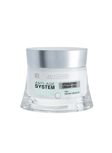1a LR ZEITGARD --- Anti-Age System Hydrating Cream-Gel --- 50 ml --- 71001