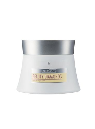 1a LR Zeitgard --- Beauty Diamonds Nachtcreme --- 50 ml --- 28304
