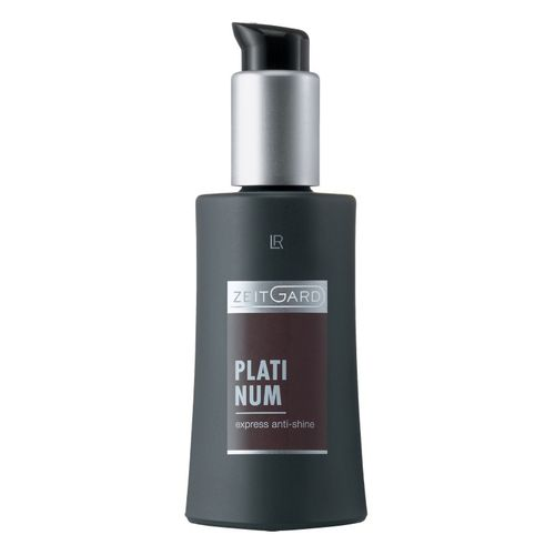 1a LR Zeitgard --- Platinum Express Anti-Shine --- 30 ml --- 28442