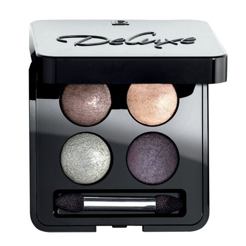 1a LR Deluxe --- Artistic Quattro Eyeshadow --- Secret Dawn --- 4 x 0,5 g --- 11150-8