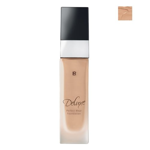 1a LR Deluxe --- Perfect Wear Foundation --- Light Beige --- 30 ml ---11116-2