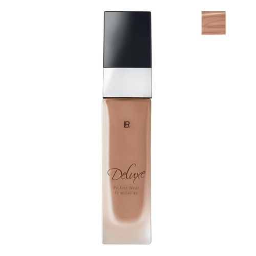 1a LR Deluxe --- Perfect Wear Foundation --- Dark Beige --- 30 ml --- 11116-4
