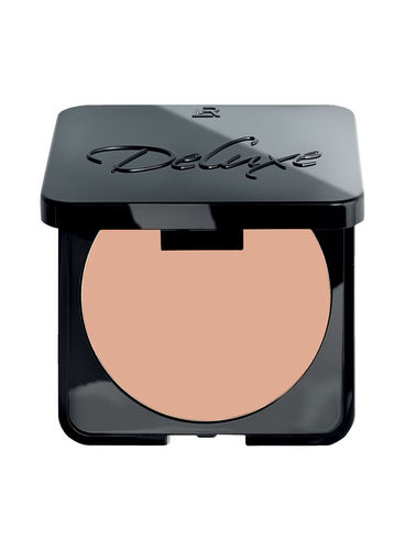 1a LR Deluxe --- Perfect Smooth Compact Foundation --- Porcelain --- 8,5 g --- 11117-1