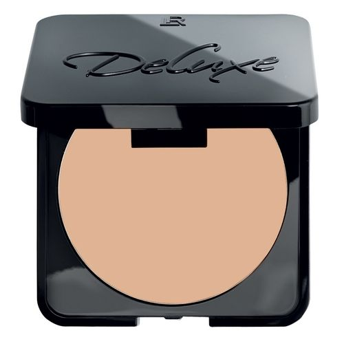 1a LR Deluxe --- Perfect Smooth Compact Foundation --- Light Beige --- 8,5 g --- 11117-2