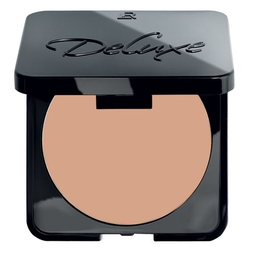 1a LR Deluxe --- Perfect Smooth Compact Foundation --- Beige --- 8,5 g --- 11117-3