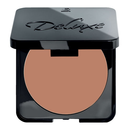 1a LR Deluxe --- Perfect Smooth Compact Foundation --- Dark Beige --- 8,5 g --- 11117-4