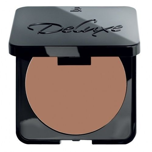 1a LR Deluxe --- Perfect Smooth Compact Foundation --- Hazelnut --- 8,5 g --- 11117-6