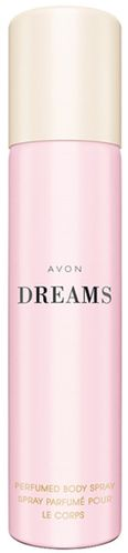 1a AVON Körperspray --- Dreams --- 75 ml