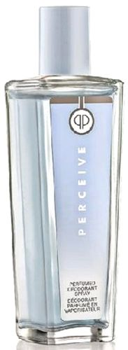 1a AVON Deospray im Glasflakon --- Perceive --- 75 ml