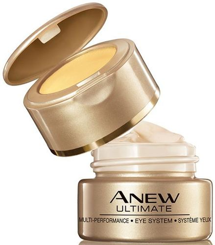 1a AVON System-Augenpflege --- ANEW Ultimate Multi-Performance 50+ - 15 ml