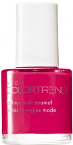 1a AVON Nagellack --- Color Trend --- Blush --- 8 ml