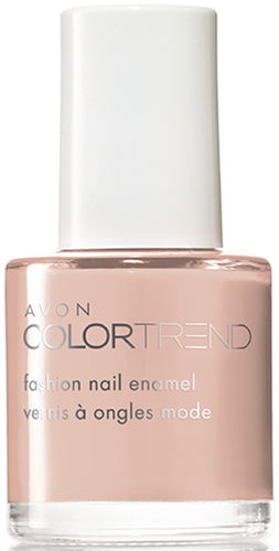 1a AVON Nagellack --- Color Trend --- Pout --- 8 ml