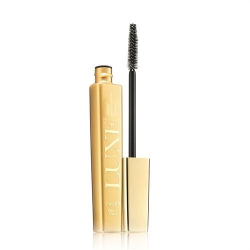1a AVON Mascara --- Luxe Volumen --- Caviar Black --- 7 ml
