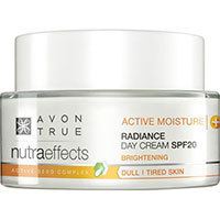 1a AVON Nachtcreme --- NUTRA EFFECTS Radiance --- 50 ml