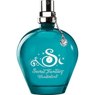 1a AVON Eau de Toilette Spray --- Secret Fantasy Wonderland --- EdT 50 ml --- für SIE
