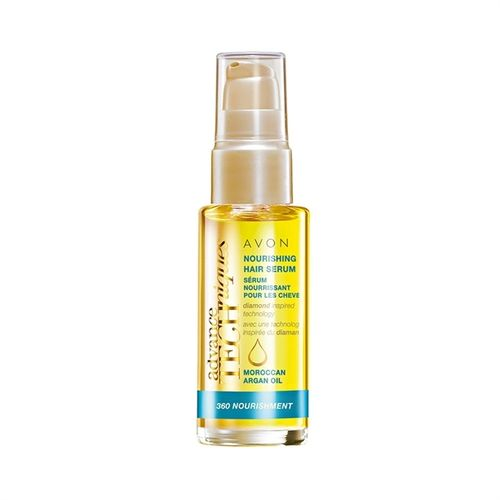 1a AVON Haarpflegeserum --- Advance Techniques --- Arganöl --- 30 ml