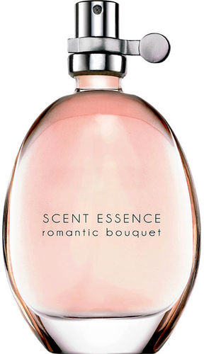 1a AVON Eau de Toilette Spray --- Scent Essence Romantic Bouquet --- EdT 30 ml --- für Sie
