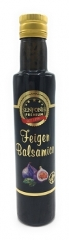 Altenburger Feigen Balsamico --- 250 ml Flasche 50037