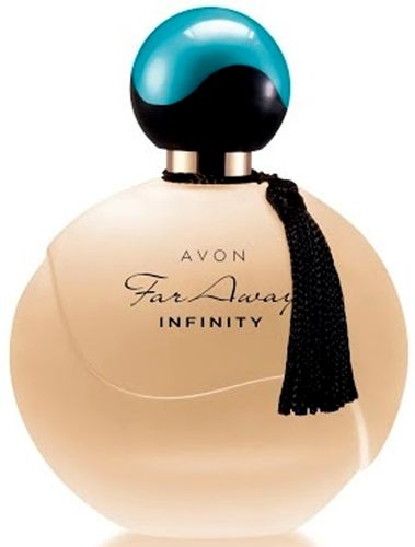 1a AVON Eau de Parfum Spray --- Far Away Infinity --- EdP 50 ml --- für Sie