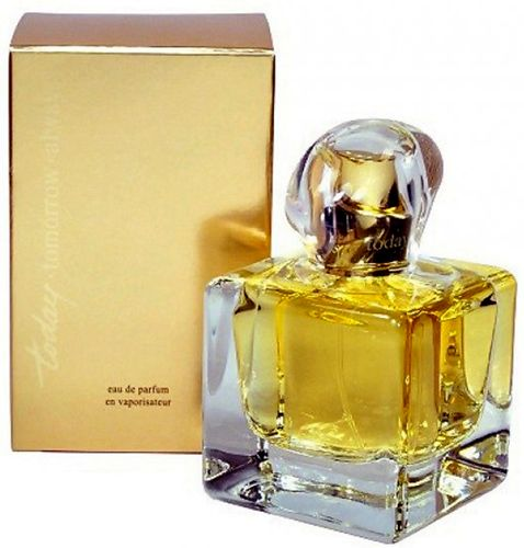1a AVON Eau de Parfum Spray --- Today --- EdP 100 ml