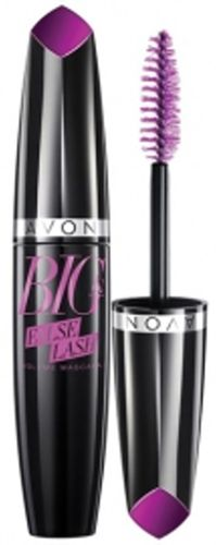 1a AVON Mascara --- Big + False Volumen --- Brown-Black --- 10 ml