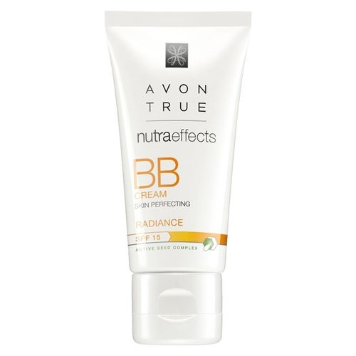 1a AVON BB-Creme --- Nutra Effects --- Radiance --- Light --- 30 ml
