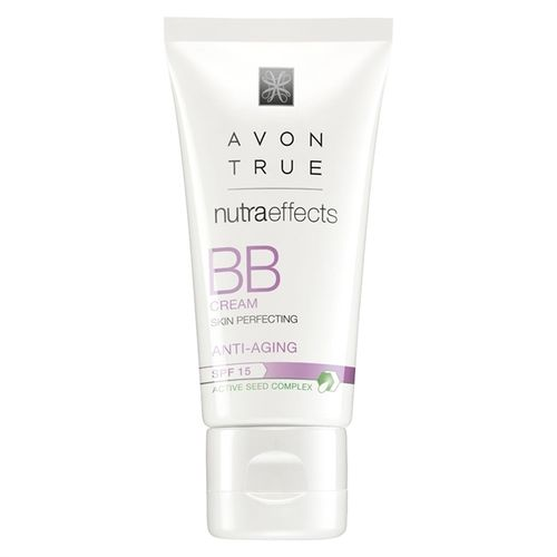 1a AVON BB-Creme --- Nutra Effects --- Anti-Aging --- Light --- 30 ml