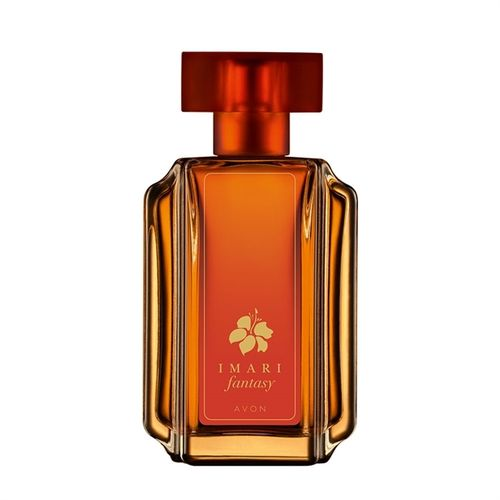 1a AVON Eau de Toilette Spray --- Imari Fantasy --- EdT 50 ml --- für SIE