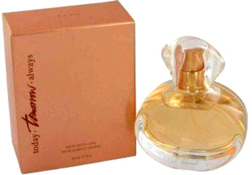 1a AVON Eau de Parfum Spray --- Tomorrow --- EdP 50 ml --- für SIE