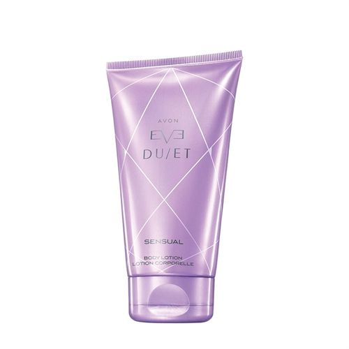 1a AVON Körperlotion --- Eve Duet --- Sensual --- 150 ml