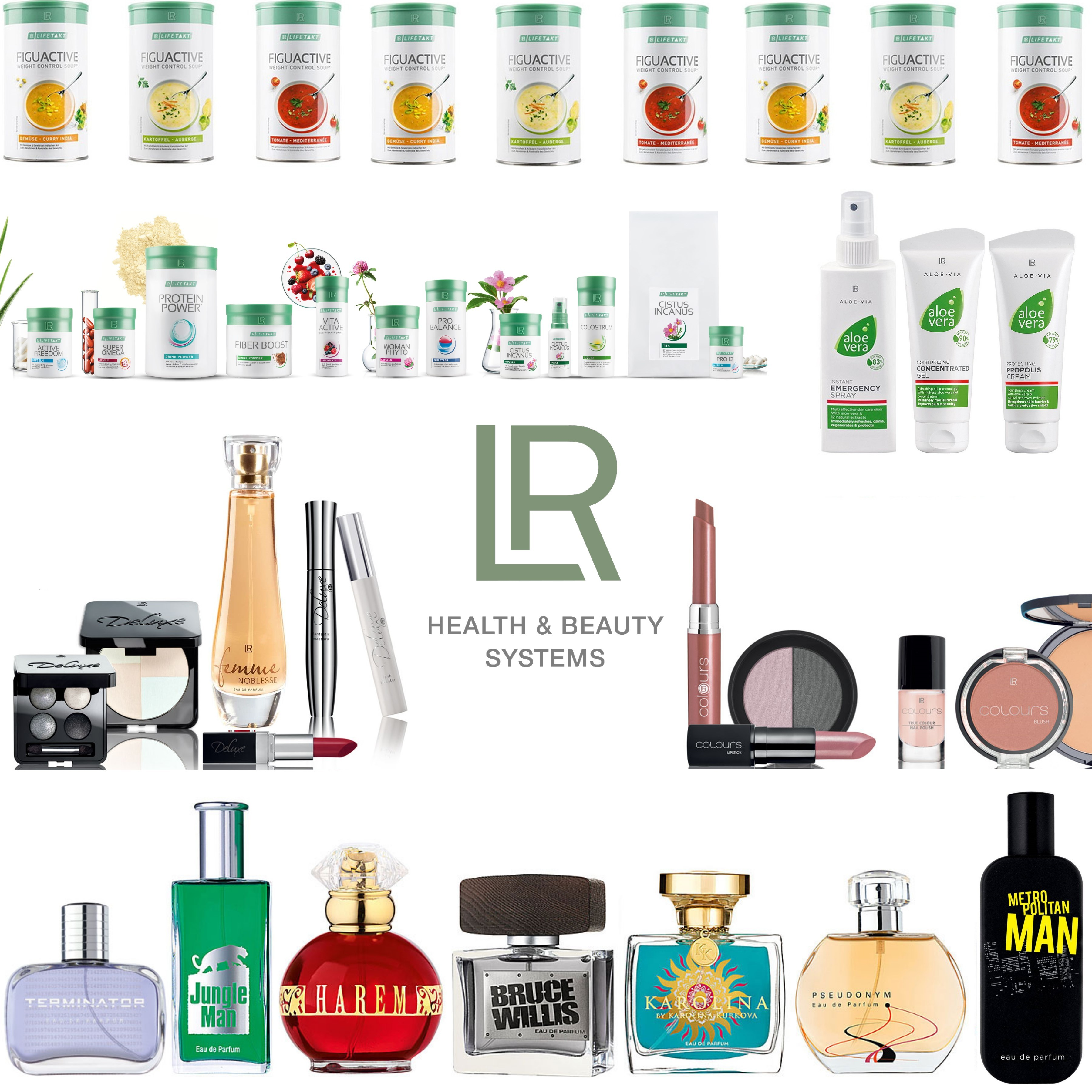 Lr Cosmetic Online Shop