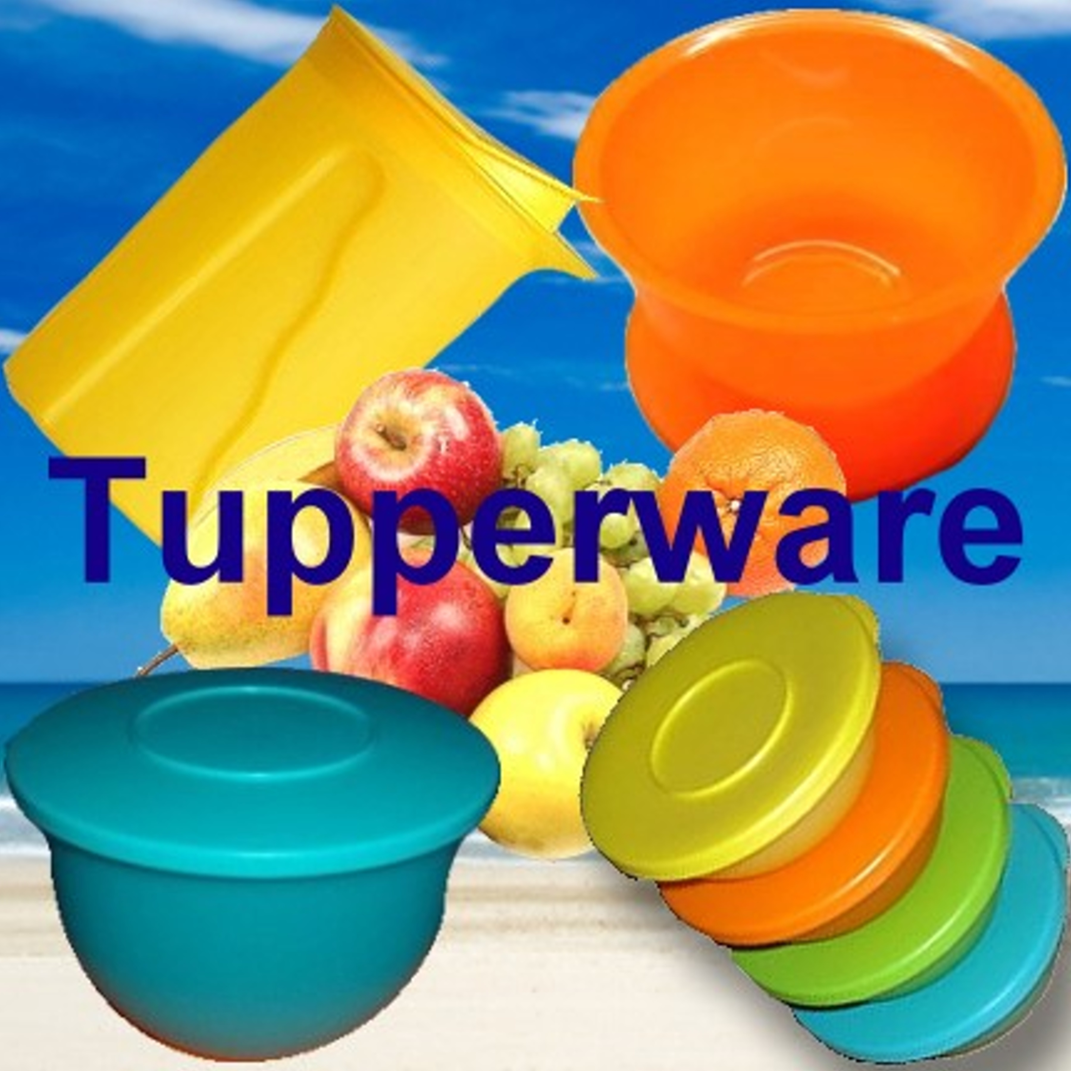Tupperware --- Sofortversand --- Grabos-Tuppi-Shop by Amazon